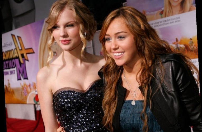Are Miley Cyrus and Taylor Swift Still Friends Years After Alleged Feud?