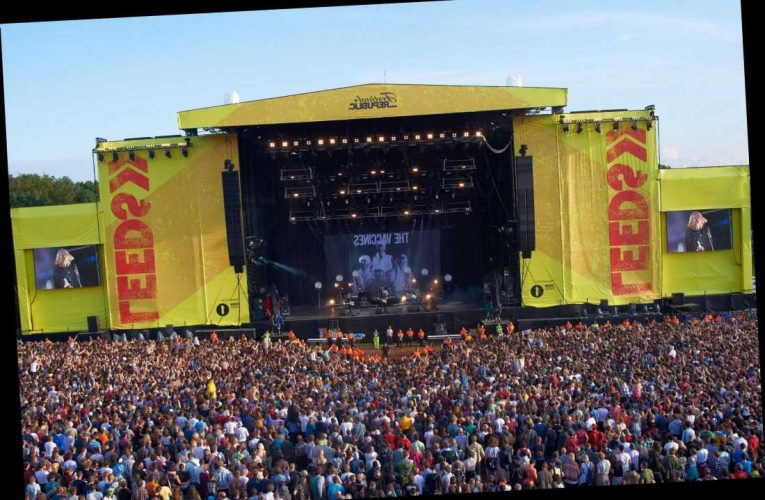 Reading and Leeds Festival 2021 to go ahead in August this summer after Covid lockdown lifts