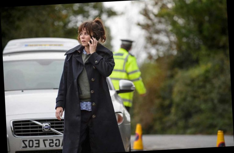 What time is Marcella season 3 on ITV tonight and who's in the cast?