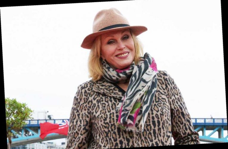 How many episodes are in Joanna Lumley's Home Sweet Home: Travels in My Own Land?