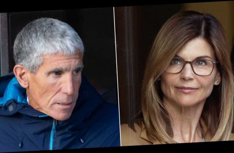 Netflix Drops Teaser for College Admissions Scandal Doc: Watch