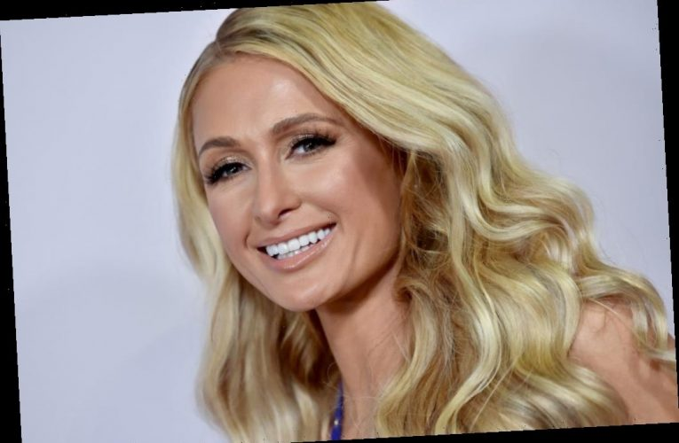Paris Hilton Almost Got Out of Serving Her Initial Prison Sentence, But the Judge Wasn't Having It