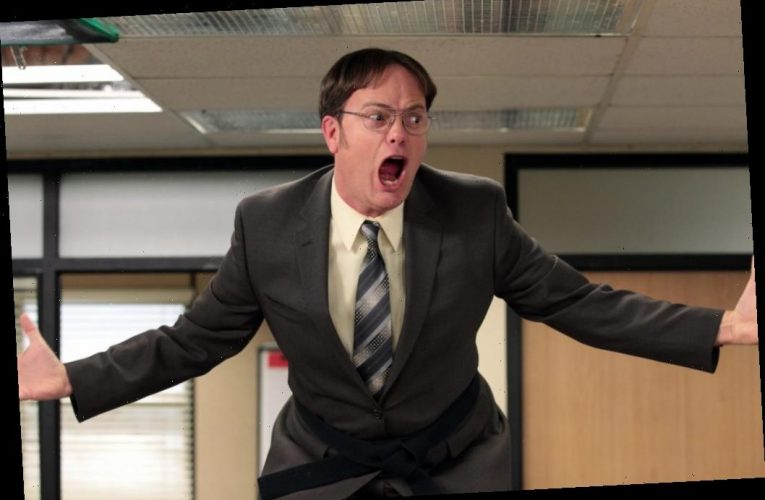 'The Office': The Feedback Rainn Wilson Received That 'Kept Him up at Night'
