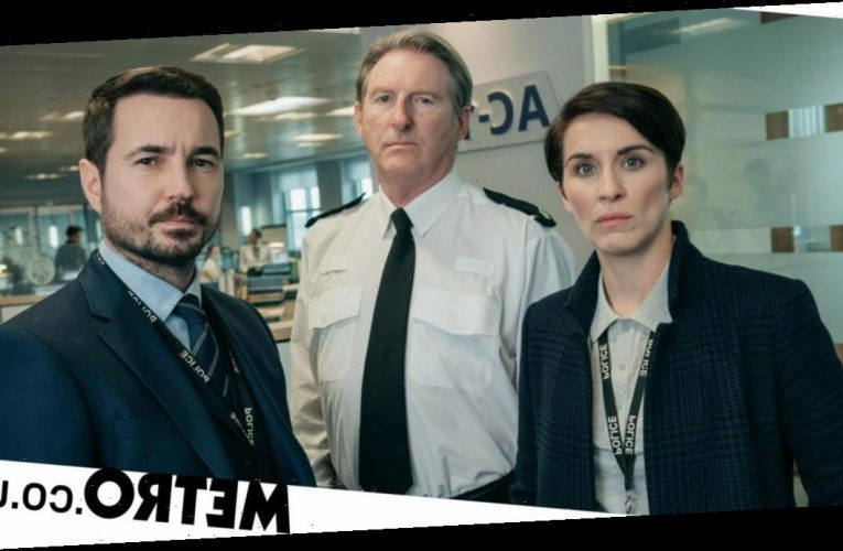 Line of Duty series six start date confirmed, and now we're sucking diesel