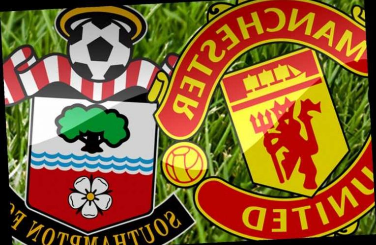 Manchester United vs Southampton: Get £50 in free bets when you bet £10 on Premier League clash