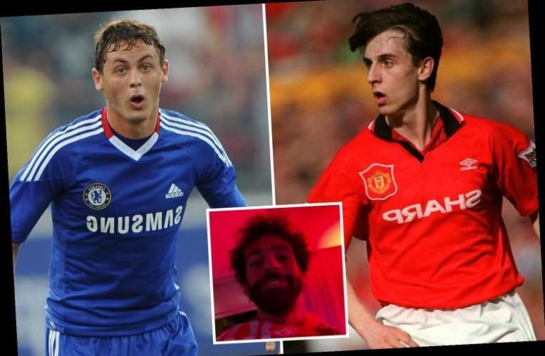 The amazing players who won the Premier League title but missed out on a winners' medal