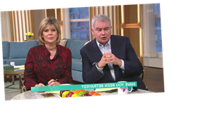 This Morning Ruth Langsford horrified by woman who supported pal through break-up – while secretly sleeping with the ex