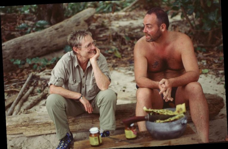 'Survivor' Season 1 Winner Richard Hatch Reveals the Real Reason Why He Was Naked the Entire Season