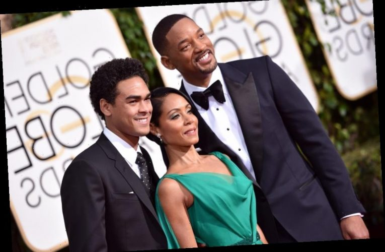 Will Smith Was Moved to Tears By Son Trey's Selfless 16th Birthday Wish