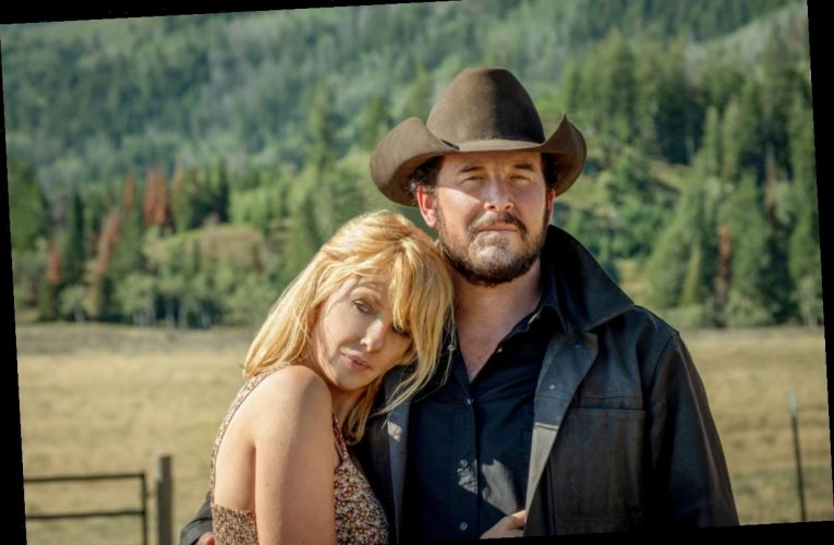 'Yellowstone' Season 4: Kelly Reilly and Cole Hauser Don't See Eye-to-Eye on Beth and Rip's Future