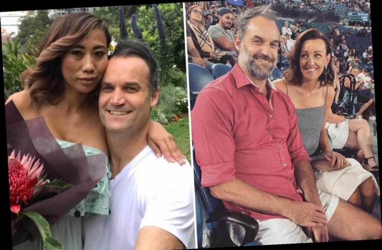 Married at First Sight Australia's Mark Scrivens finds love with Bianca Chatfield after split from Ning Surasiang