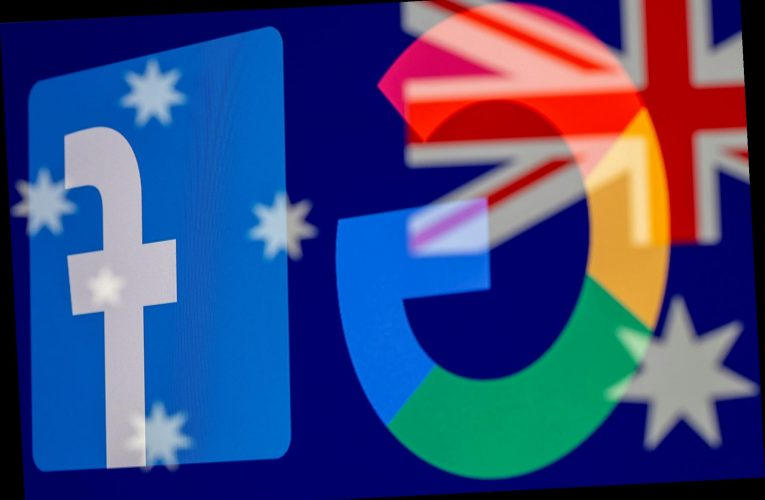 Australia passes news content law after battles with Facebook, Google