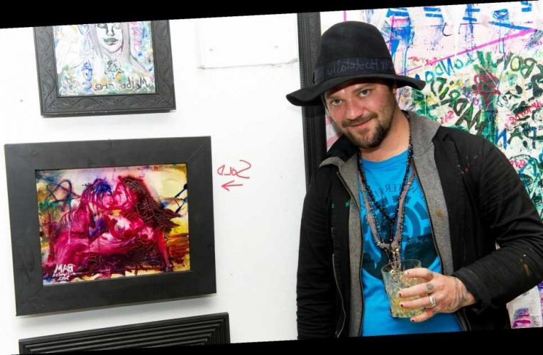 What is 'Jackass' Star Bam Margera's Net Worth?