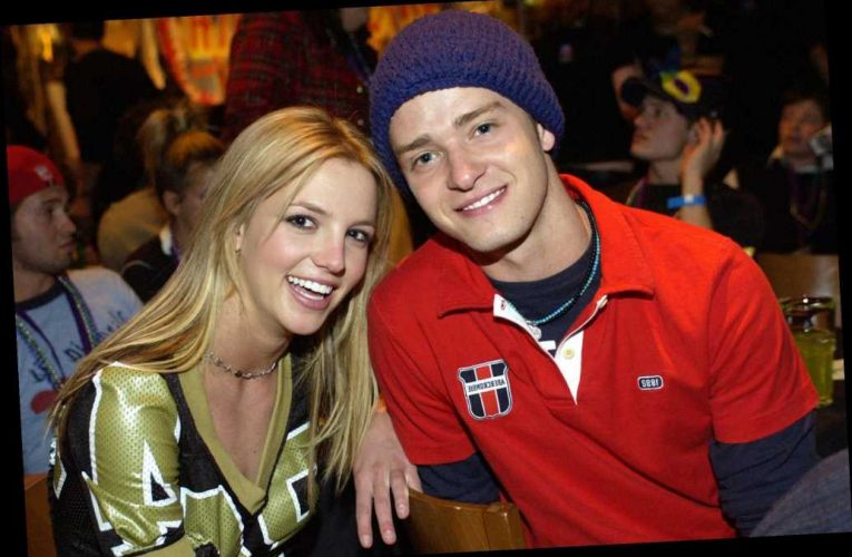Justin Timberlake slammed by Britney Spears fans after new doc
