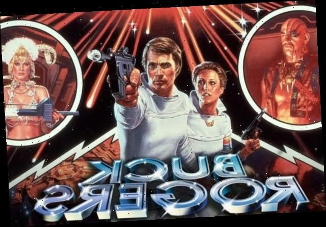 Legendary Remains Confident in 'Buck Rogers' Rights After Latest Legal Threat