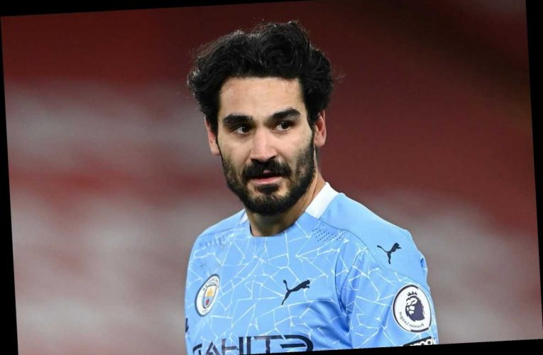 Man City vs Tottenham betting offers, tips and odds: Get Ilkay Gundogan to score at boosted 40/1 with William Hill