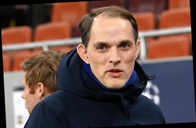 Thomas Tuchel says he feared Chelsea didn't trust him after offering initial 18-month contract