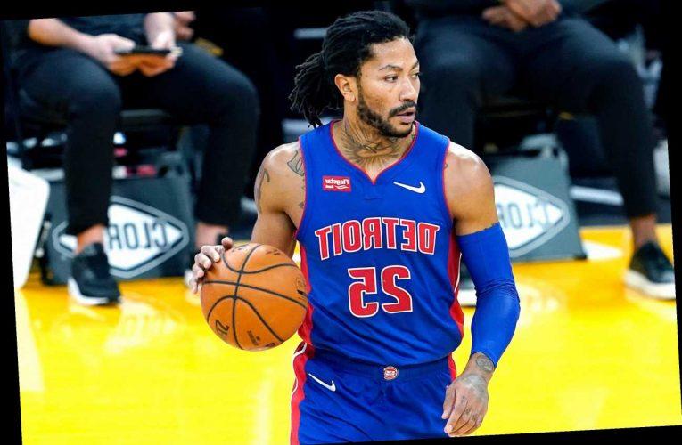 Derrick Rose trade threatens Knicks' breakout stars