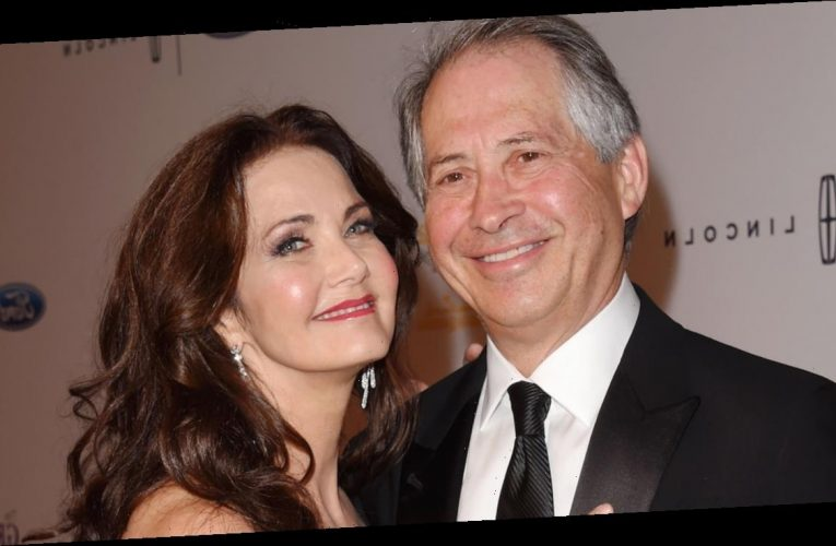 Lynda Carter Pays Tribute to Late Husband Robert A. Altman: 'Love of My Life'