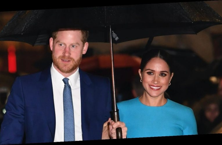 Meghan Markle & Prince Harry Are Expecting Their Second Child