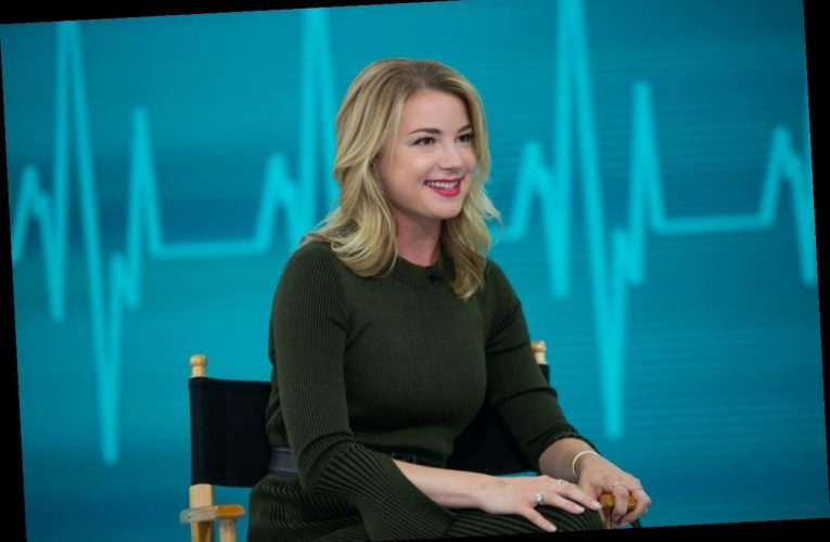 'Falcon and the Winter Soldier': Did Emily VanCamp Play Sharon Carter in 'Captain America'?