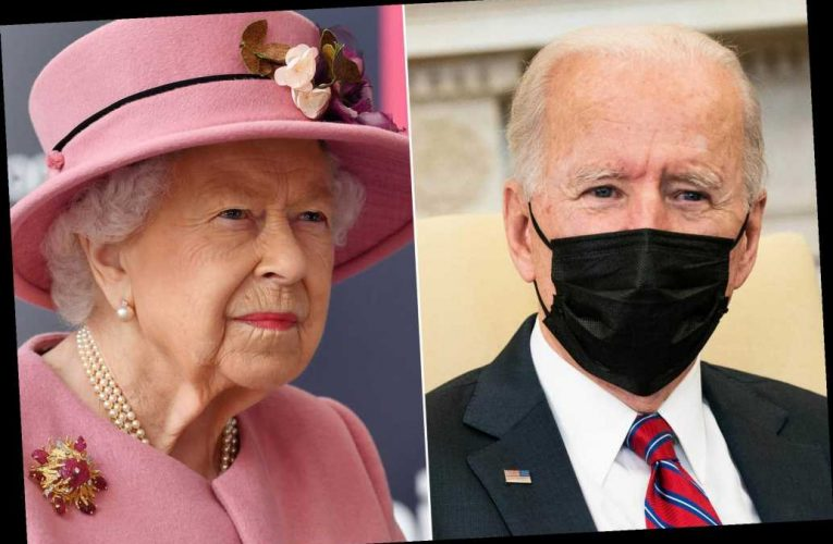 Queen Elizabeth to host Biden at Buckingham Palace before G7, report says