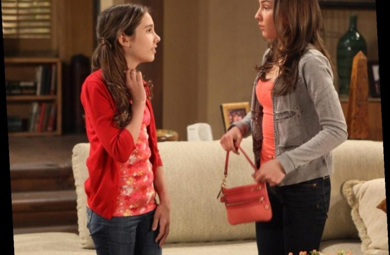 'General Hospital': Are Lexi Ainsworth and Haley Pullos Friends Outside of the Soap?   Showbiz Cheat Sheet