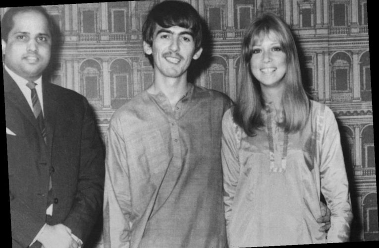 The Beatles: When George Harrison Finally Got on the B-Side of a Fab 4 Single