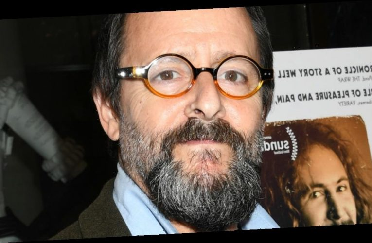 Girl In The Basement's Judd Nelson On The State Of The Film Industry – Exclusive