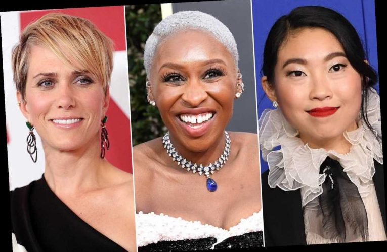 Golden Globes 2021 presenters include Awkwafina, Cynthia Erivo and more