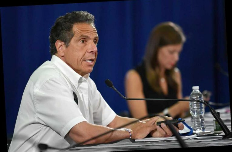 Majority of New Yorkers think Cuomo botched COVID-19 in nursing homes: poll
