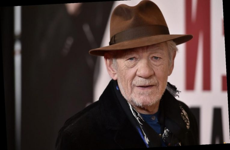 How Many Movies Has Sir Ian McKellen Starred In?