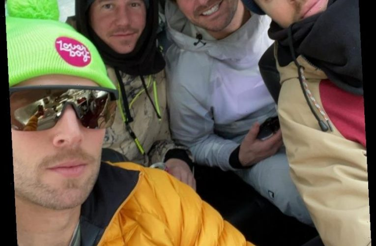 Summer House's Kyle Cooke Shares Group Selfie from Vermont After Winter House Announcement