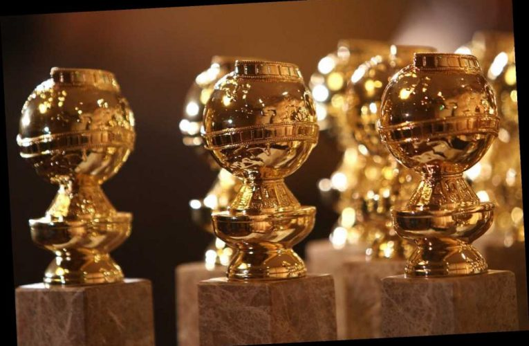 Golden Globes' HFPA Has Zero Black Members, Report Reveals — Globes Say They're 'Committed to Addressing' Issue