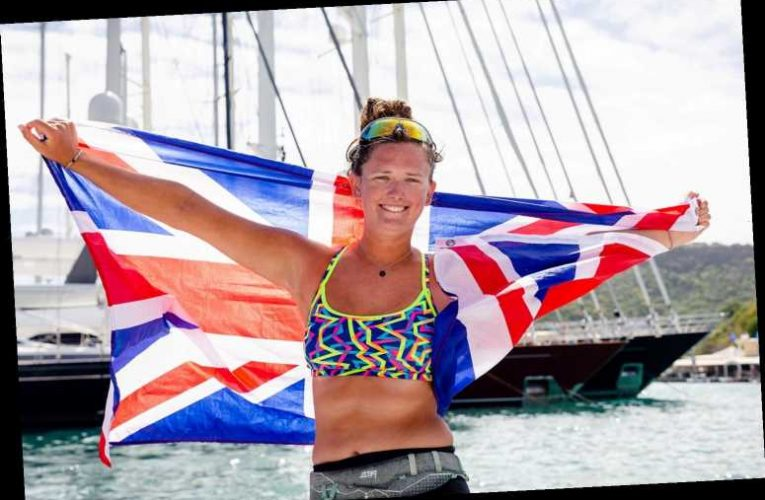 British Woman, 21, Becomes the Youngest Female to Row Solo Across an Ocean After Capsizing Twice