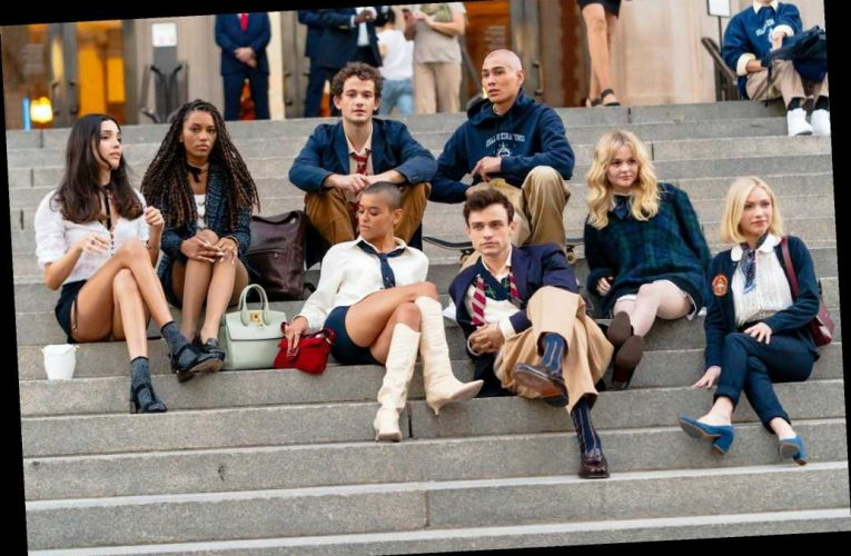 Gossip Girl Stars Say Reboot Is 'Completely Different' from the Original: 'It's a New Generation'