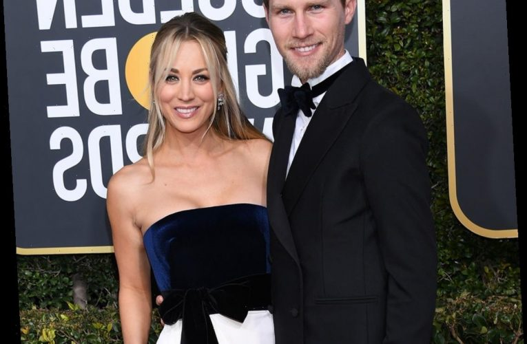 Kaley Cuoco Calls Husband Karl Cook 'the Weirdest Person I Know' in Sweet Valentine's Day Tribute