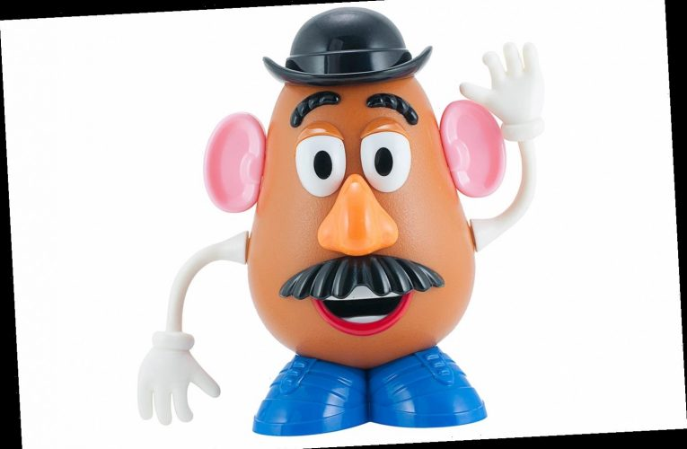 Mr. Potato Head Getting Gender-Neutral Rebrand to Promote 'Equality and Inclusion,' Hasbro Says