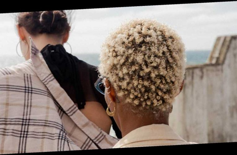 The Best Shades of Blonde for Natural Hair