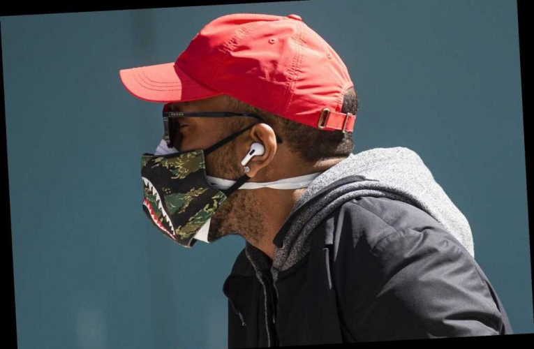 CDC Says Double Masking or Wearing Tightly Fitted Masks Can Reduce COVID Transmission by 96.5%