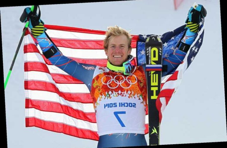 Olympian Ted Ligety Announces Retirement from Alpine Skiing: 'It's Time to Be with My Family'