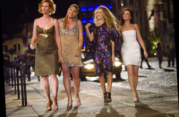 The 22 Greatest On-screen Female Friendships of All Time
