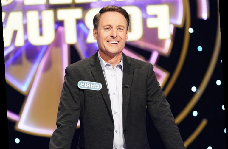 ABC Adds Disclaimer to Celebrity Wheel of Fortune Episode with Chris Harrison amid Controversy