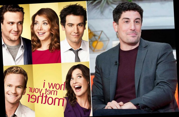 Jason Biggs: Turning down 'How I Met Your Mother' is my biggest regret