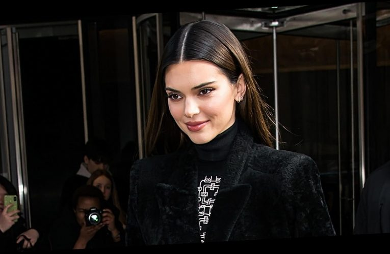 We Found Tie-Dye Sweatshirts Just Like Kendall Jenner's on Amazon