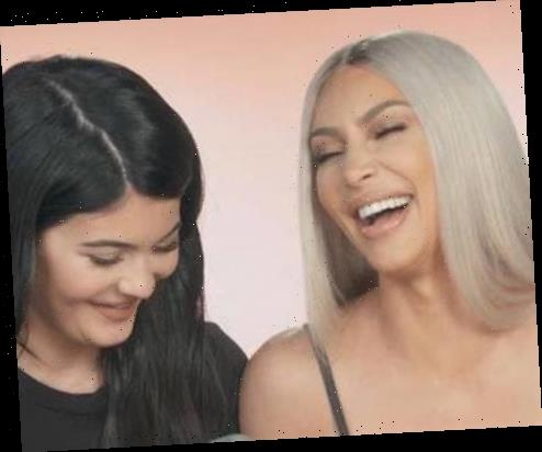 Kim Kardashian Posts Competitive Bikini Pics: I'm Still Hotter Than Kylie!