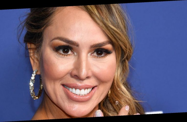Kelly Dodd Responds To Rumors She Was Fired From RHOC