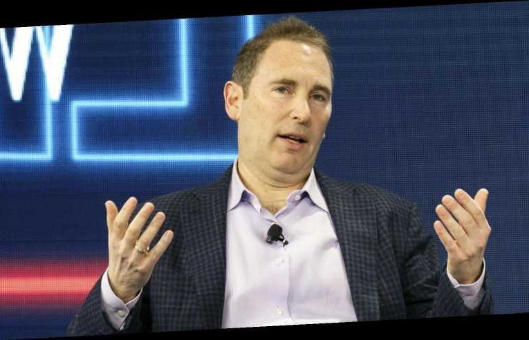 Andy Jassy's House Isn't As Big As You Think