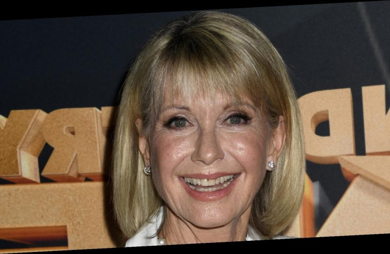 Olivia Newton-John Has Some Thoughts About The 'Grease' Backlash