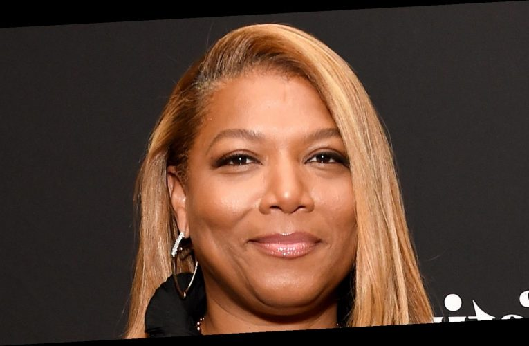 Here's How Much Queen Latifah Is Really Worth